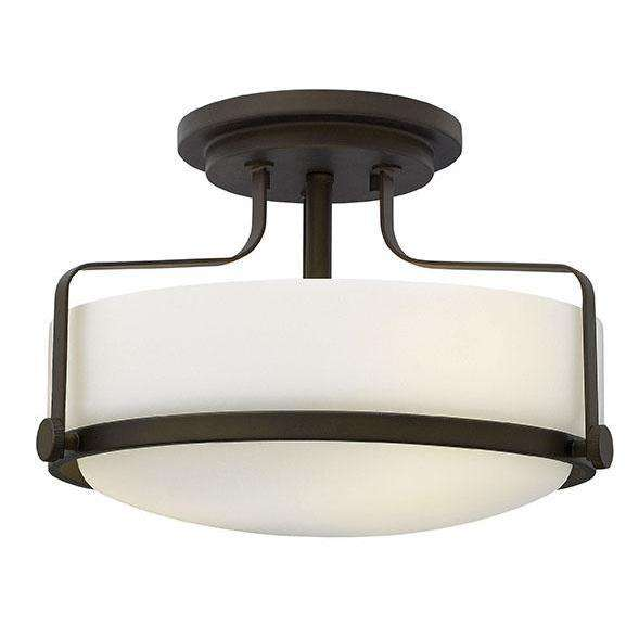 Foyer Harper Oil Rubbed Bronze LED