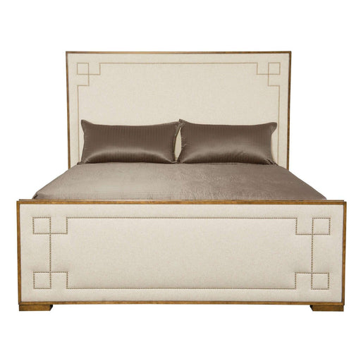 Lysander Upholstered Bed