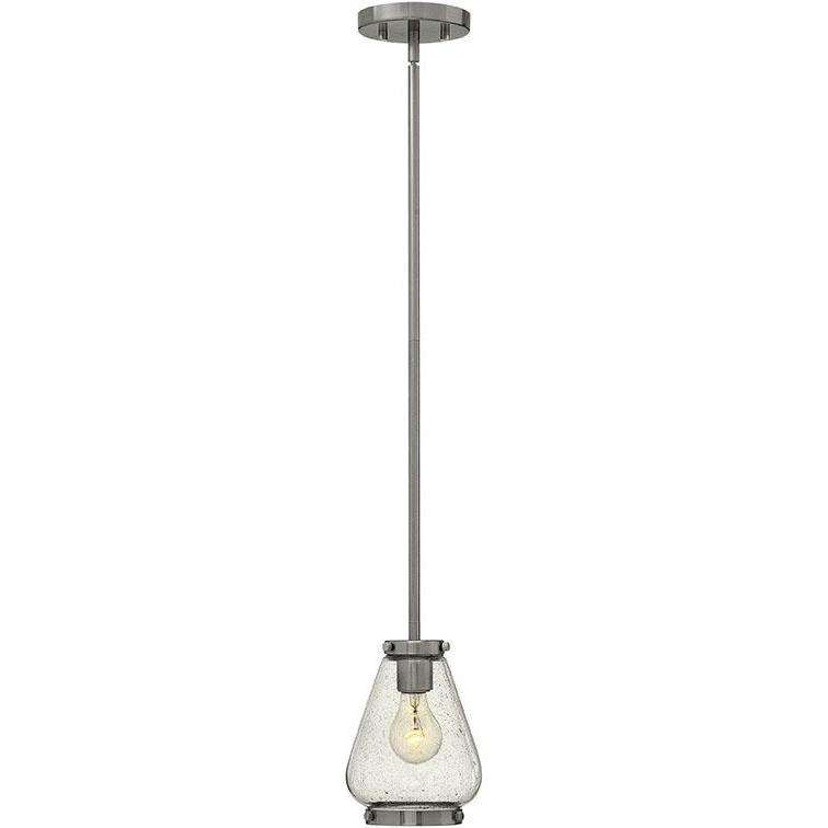 Mini-Pendant Finley Brushed Nickel