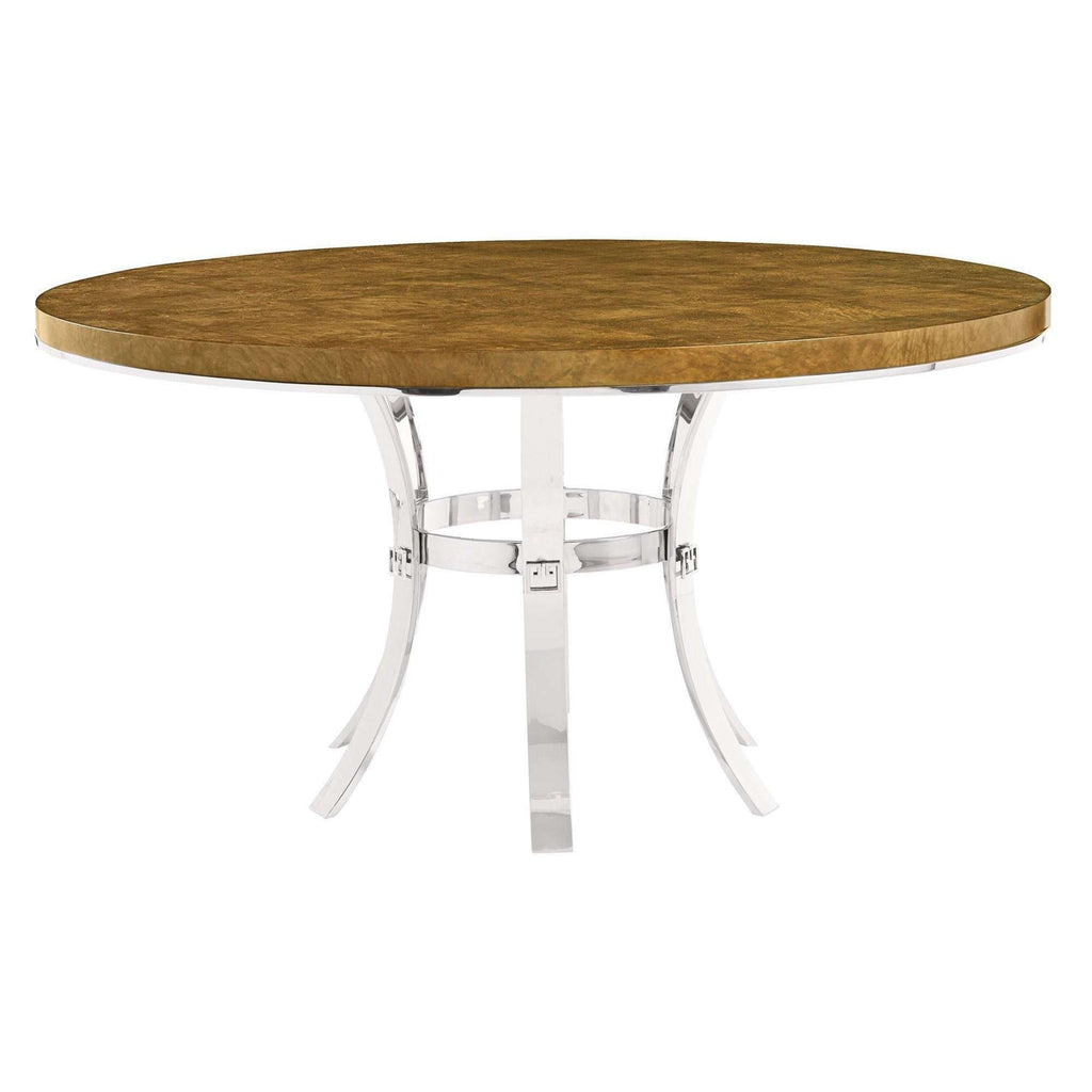 Lysander Round Dining Table