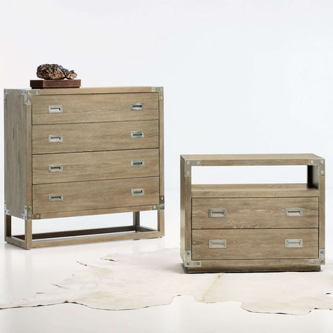Aldus Drawer Chest