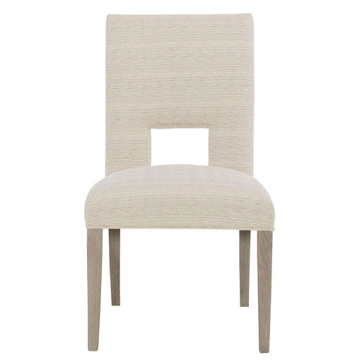 Electra Upholstered Side Chair