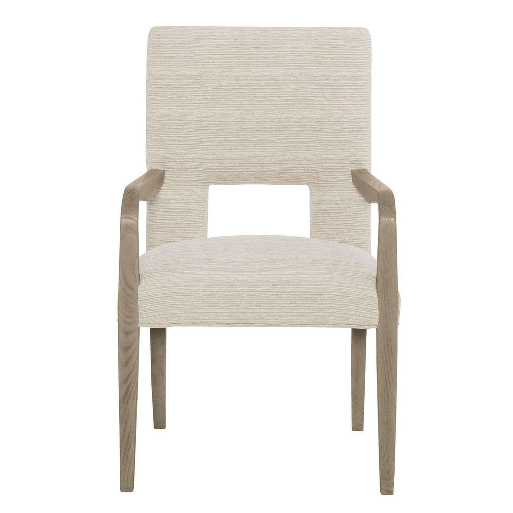 Electra Upholstered Arm Chair
