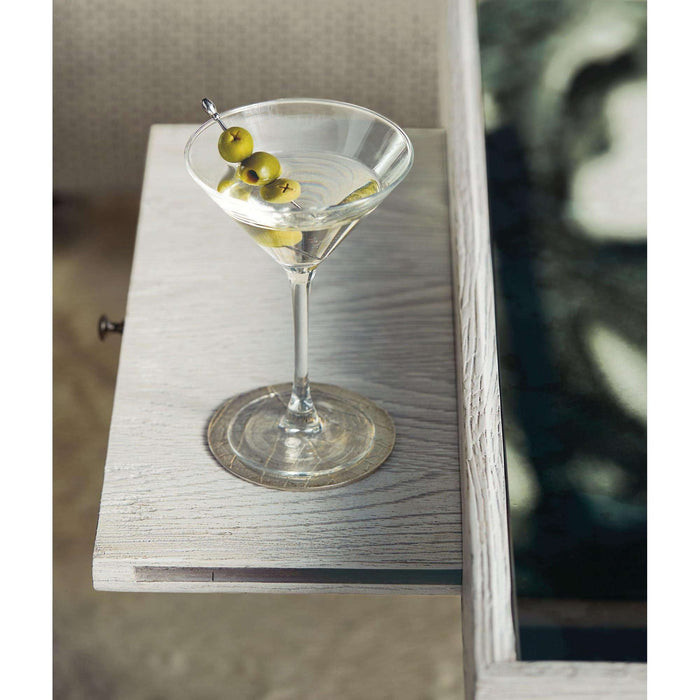 Blanche Rectangular Cocktail Table