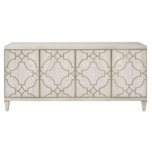 Blanche Entertainment Console