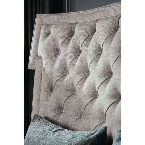 Blanche Upholstered Bed