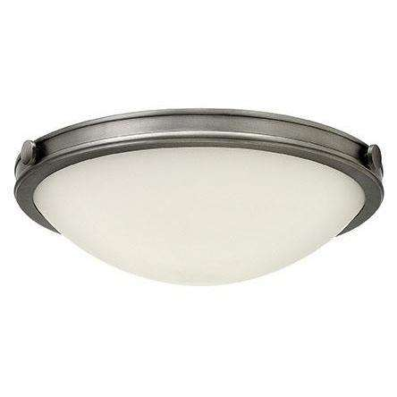 Foyer Maxwell Antique Nickel LED