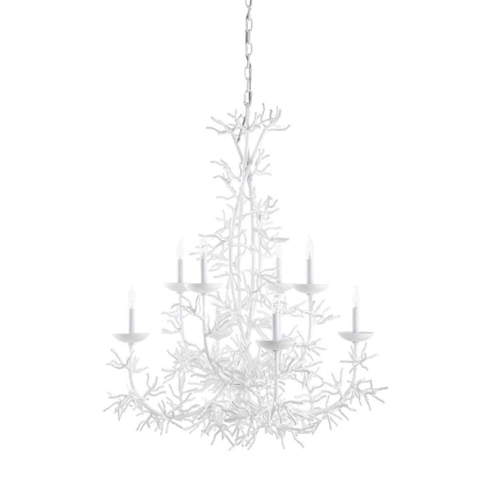 Sea Breeze Chandelier