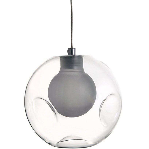28.1 Single Pendant Globe  [2 minimum]