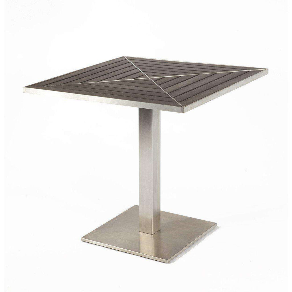 Modern Lucina Dining Table - Outdoor  Indoor