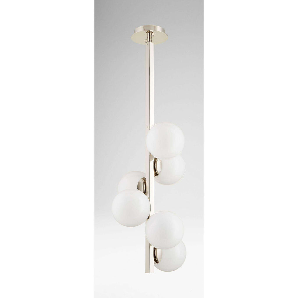 Atom 6 Light Pendant