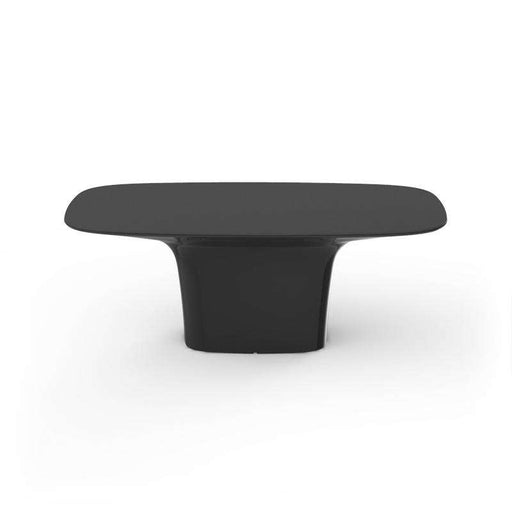 UFO Table Full white By Vondom