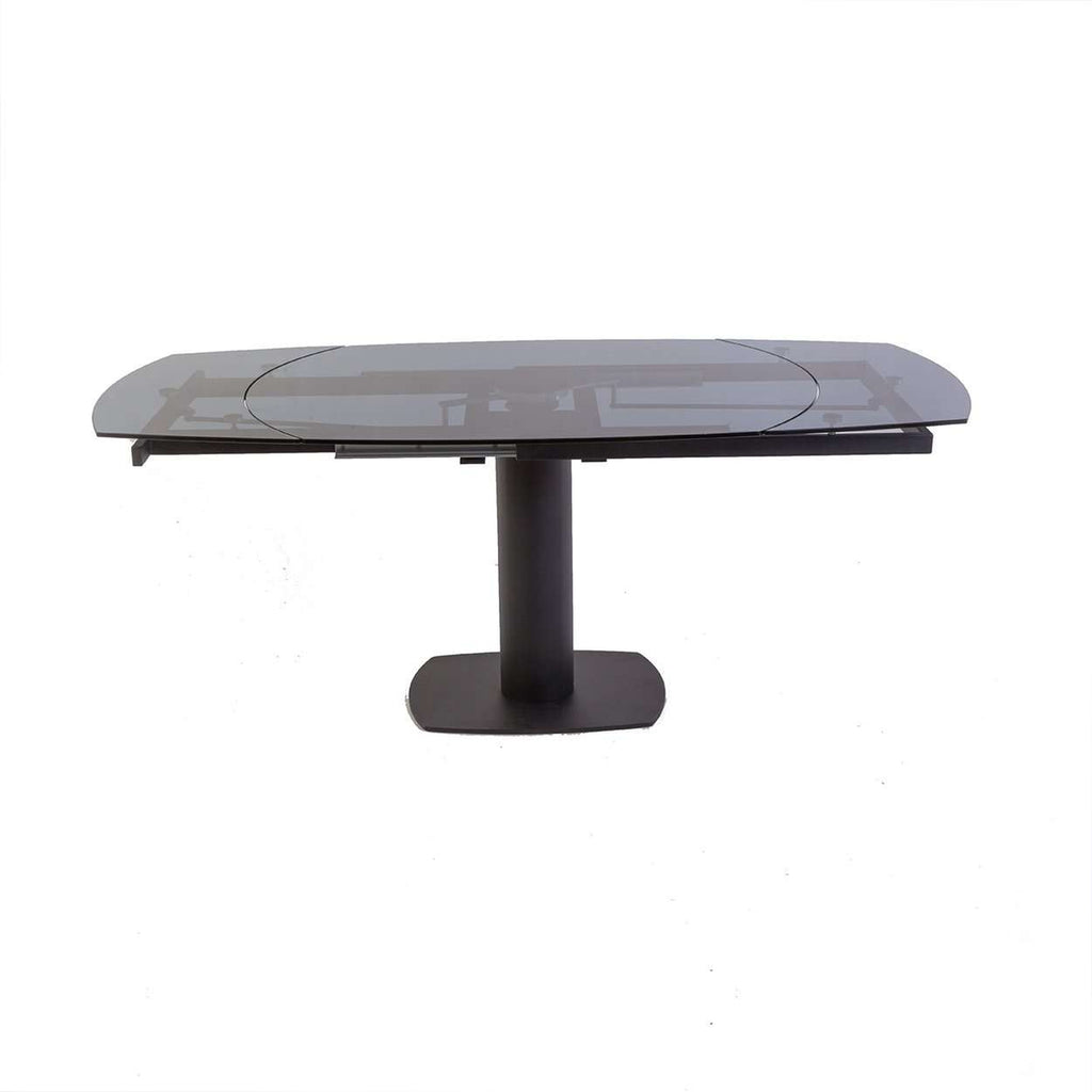 Modern Umbreyta Expandable Dining Table