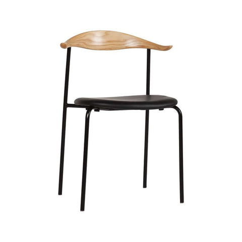 CH88P Side Chair by Hans Wegner