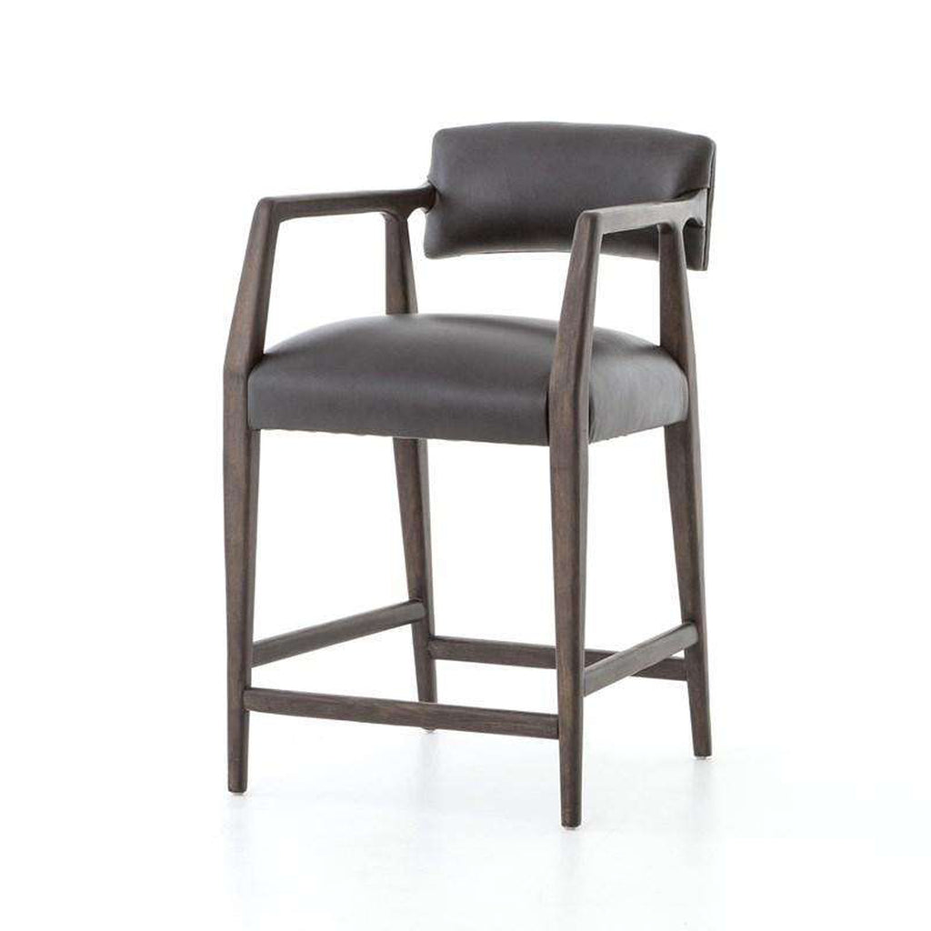 Four Hands Tyler Counter Stool Fh Cabt 75 France Amp Son