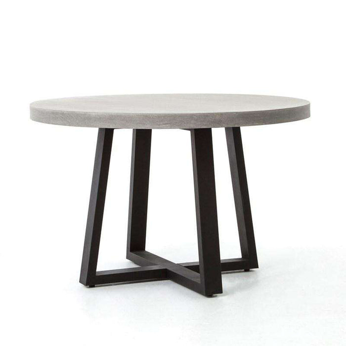 FOUR HANDS - CYRUS ROUND DINING TABLE - FH-VCNS-F006A