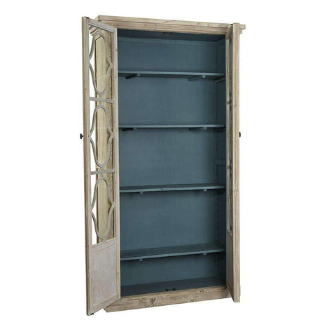 Alasse Display Cabinet