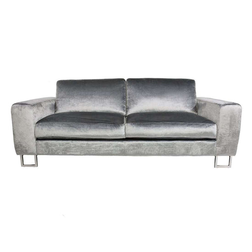Eilam Sofa - Grey [staff pick] free shipping