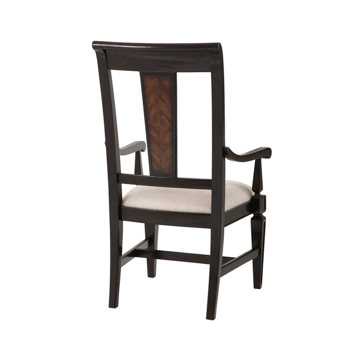 Cetona Armchair - Swathe - Set of 2