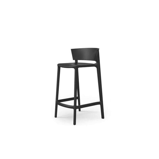 Africa Counter Stool by Vondom