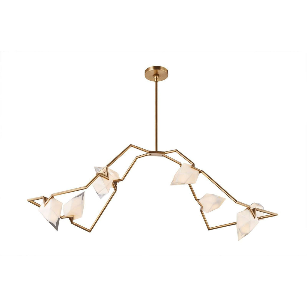 Branching Seed Chandelier - Large [New Product]