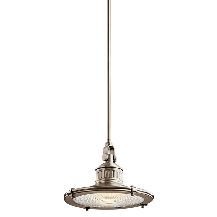 Sayre Pendant 1 Light - Antique Pewter