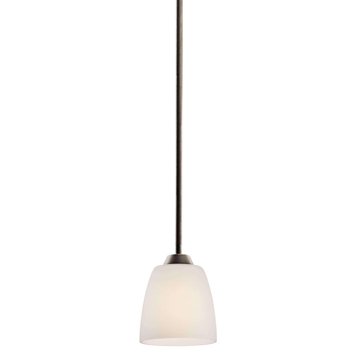 Granby Mini Pendant 1 Light - Olde Bronze