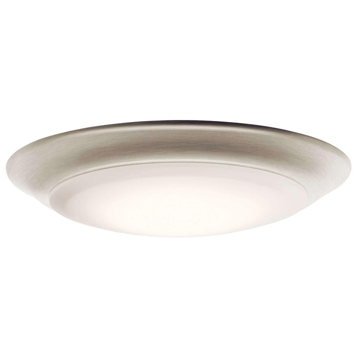Downlight LED 2700K - Brushed Nickel