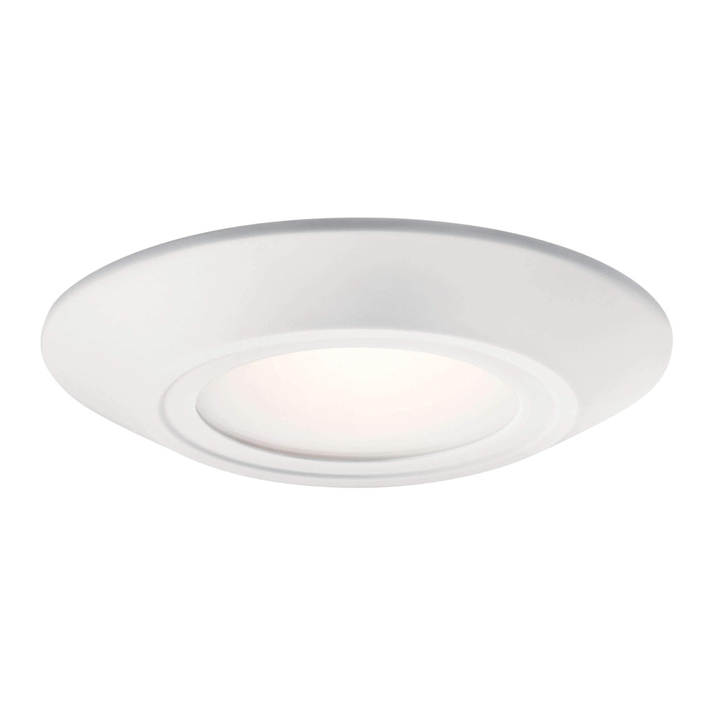Horizon II Downlight LED 2700K - White