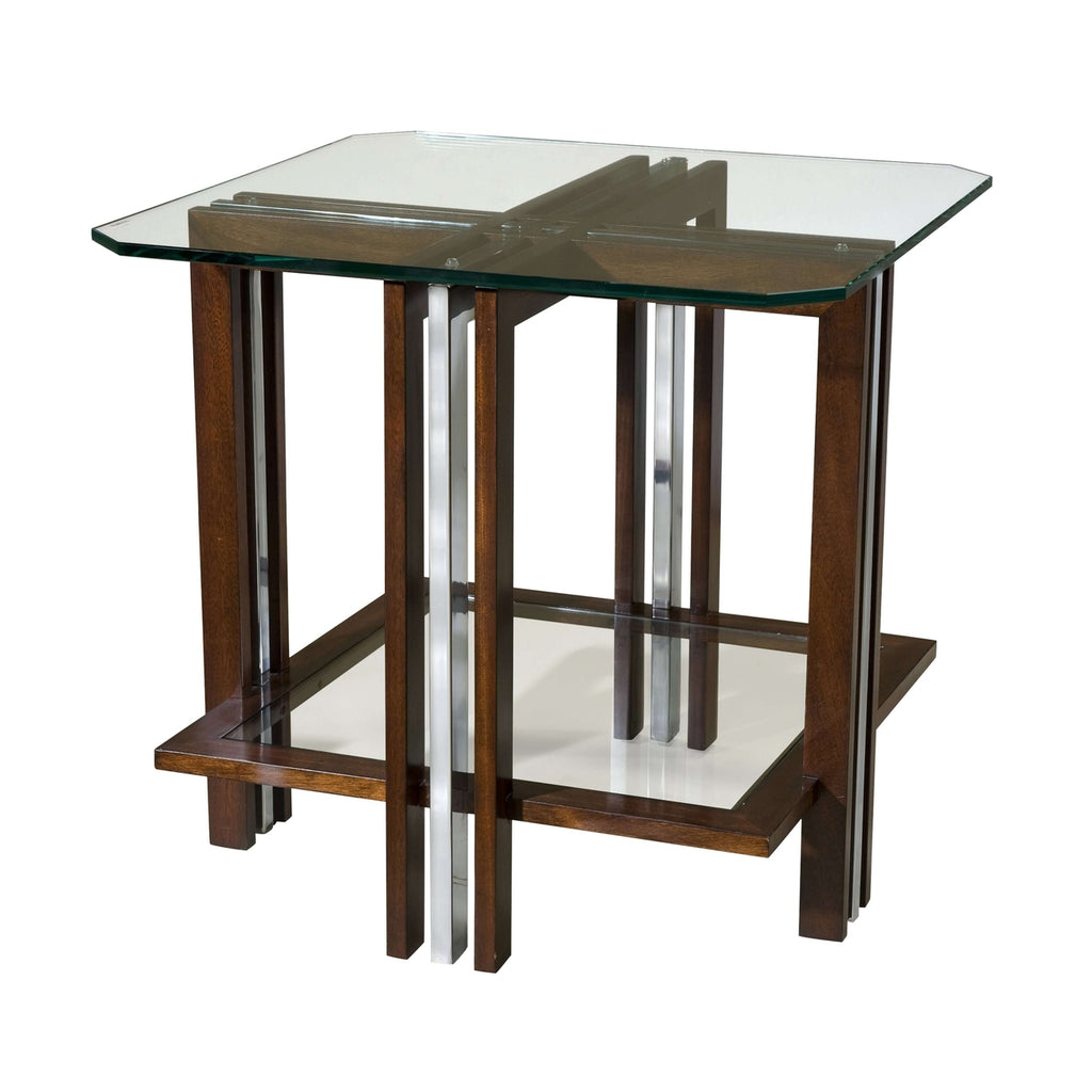 Doubles II Accent Table