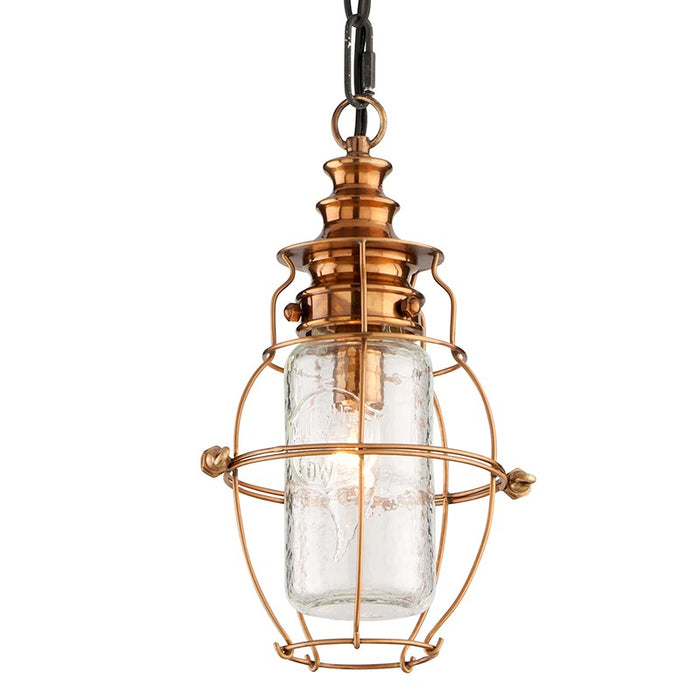 Little Harbor 1Lt Hanging Lantern