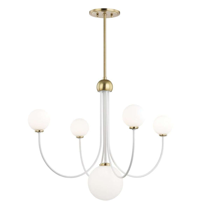 Coco 5 Light Chandelier
