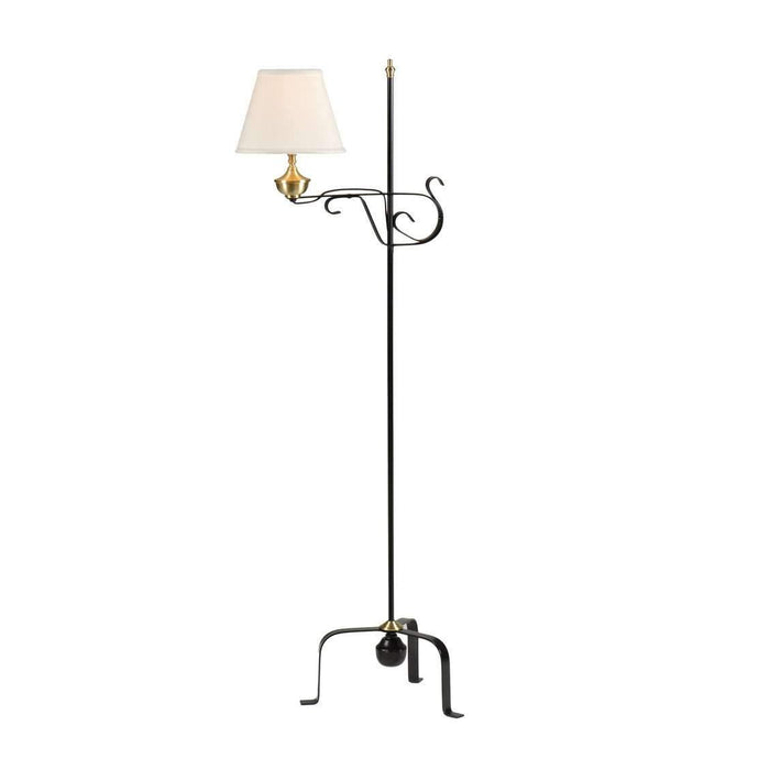 Colonial Floor Lamp