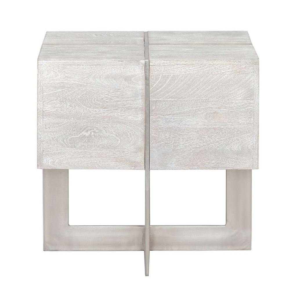 Desmond Square End Table