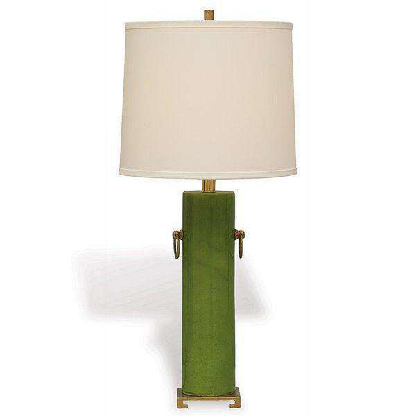 Beverly Lamp Apple Green