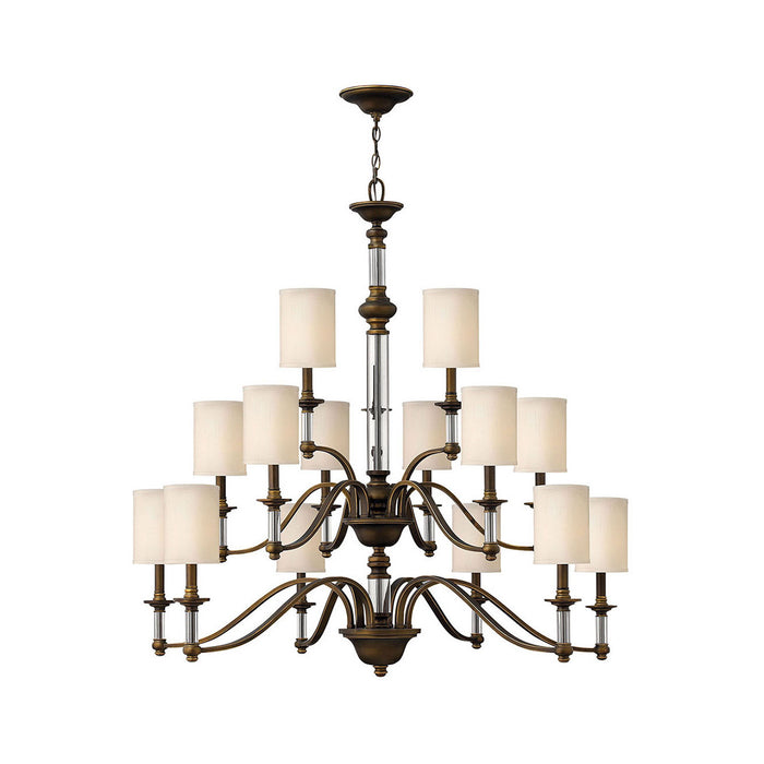 Sussex Chandelier Ceiling Light