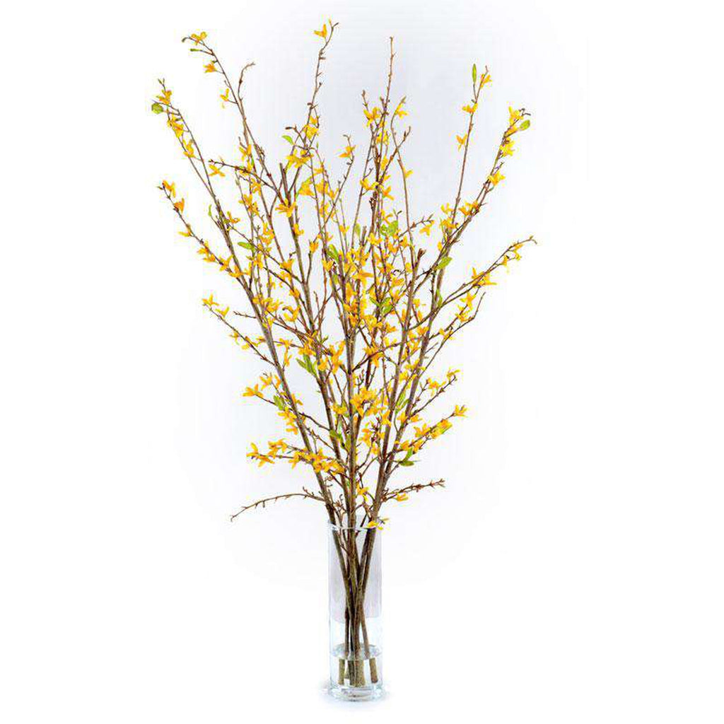 Forsythia Arrangement