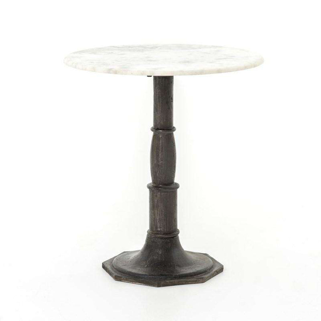 FOURHANDS-LUCY SIDE TABLE-FH-IRCK-048-CBW