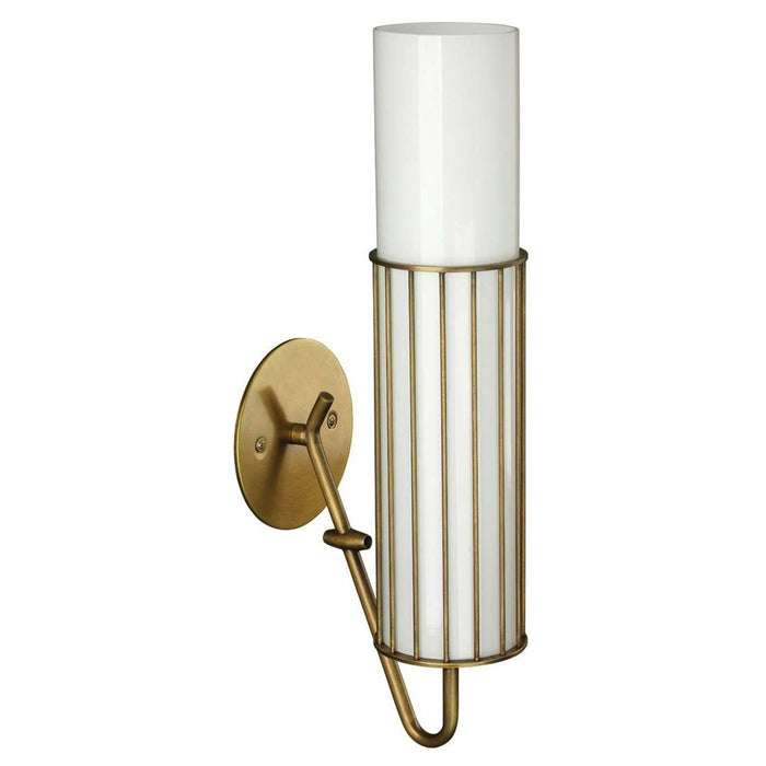 Torino Wall Sconce in Antique Brass