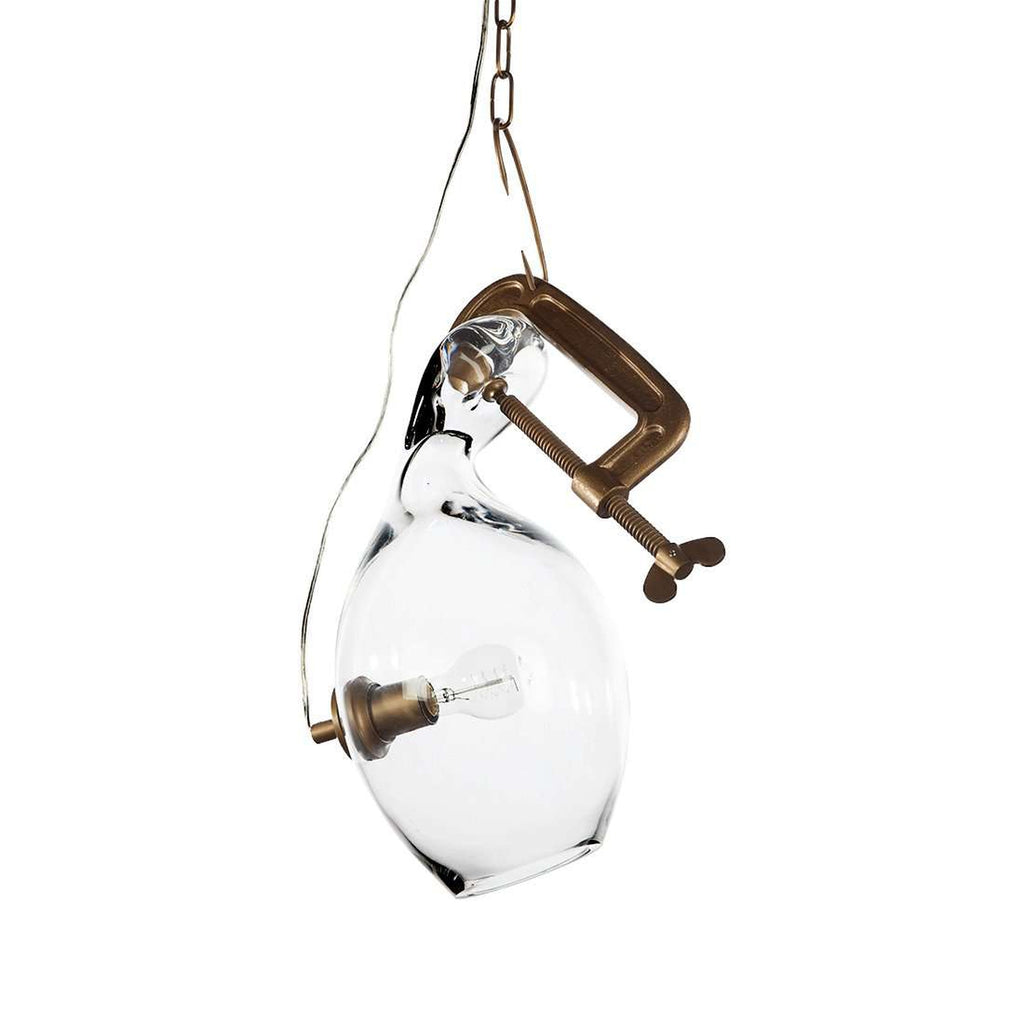 Lindsey Adelman Clamp Light