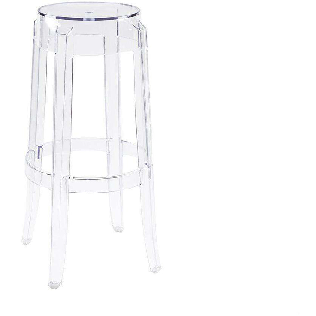 Ghost Stool - Bar - *PICK UP ONLY*