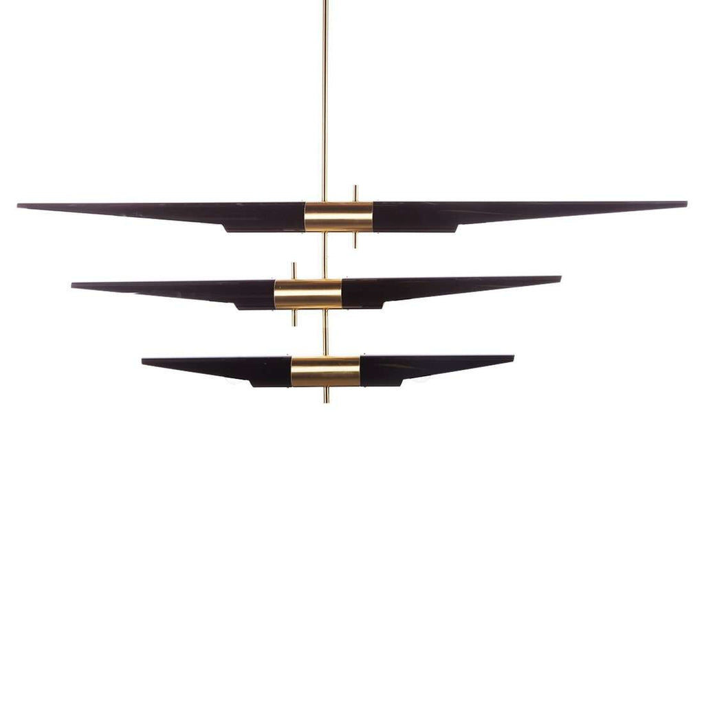 Hannen Mobile Chandelier