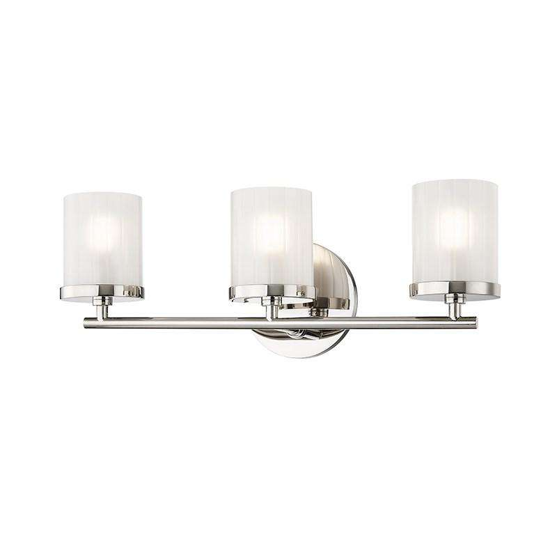 Ryan 3 Light Bath Bracket