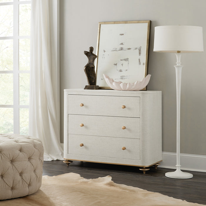 Zubaida Accent Chest