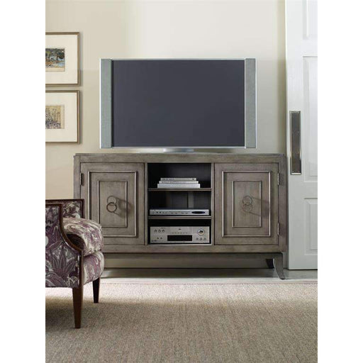 60'' Entertainment Console