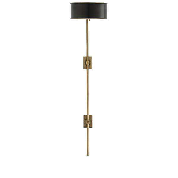Overture Wall Lamp - Brass