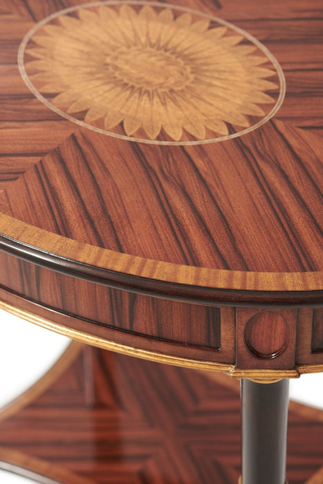 Edgeworth Side Table