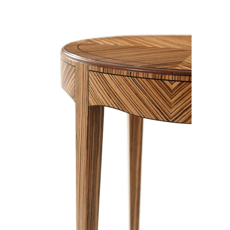 Odetta Accent Table