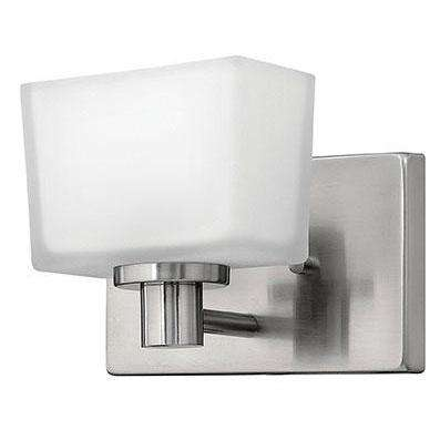 Bath Taylor Bath Sconce Brushed Nickel