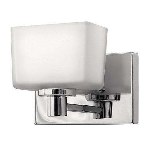 Bath Taylor Bath Sconce Chrome